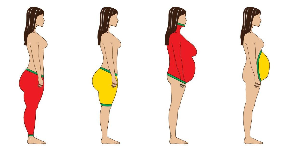 Un plan de caminata de 21 días que puede ayudarte a deshacerte del exceso de peso