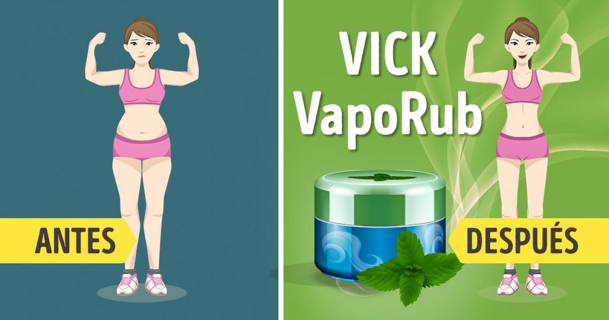 12Usos que noconocías del famoso Vick VapoRub