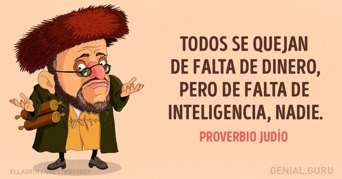 32Excelentes proverbios judíos