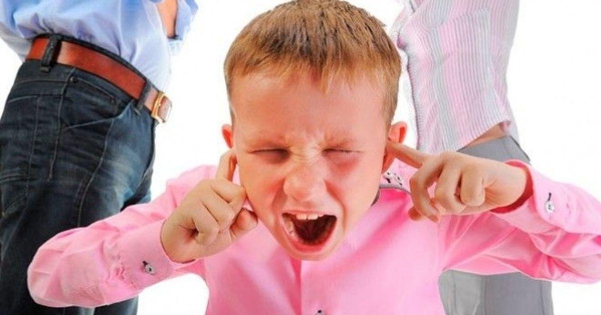 10Consejos para mejorar larelación con tuexcuando hay hijos encomún