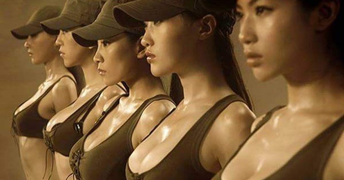 10Estereotipos populares acerca deChina que notienen nada que ver con larealidad