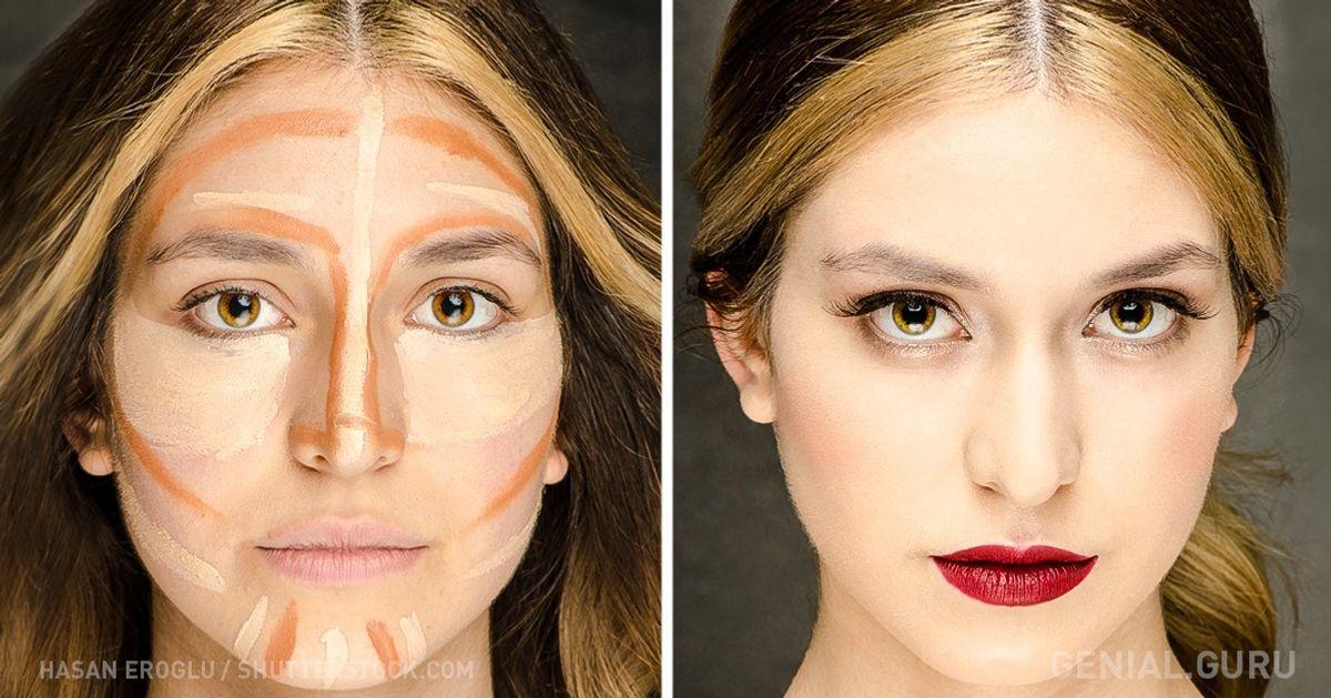 7Sencillos trucos que harán espectacular cualquier maquillaje