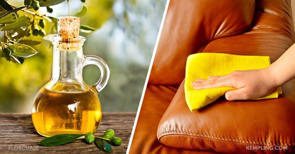 13Soluciones naturales para limpiar que son mejores que cualquier agente industrial