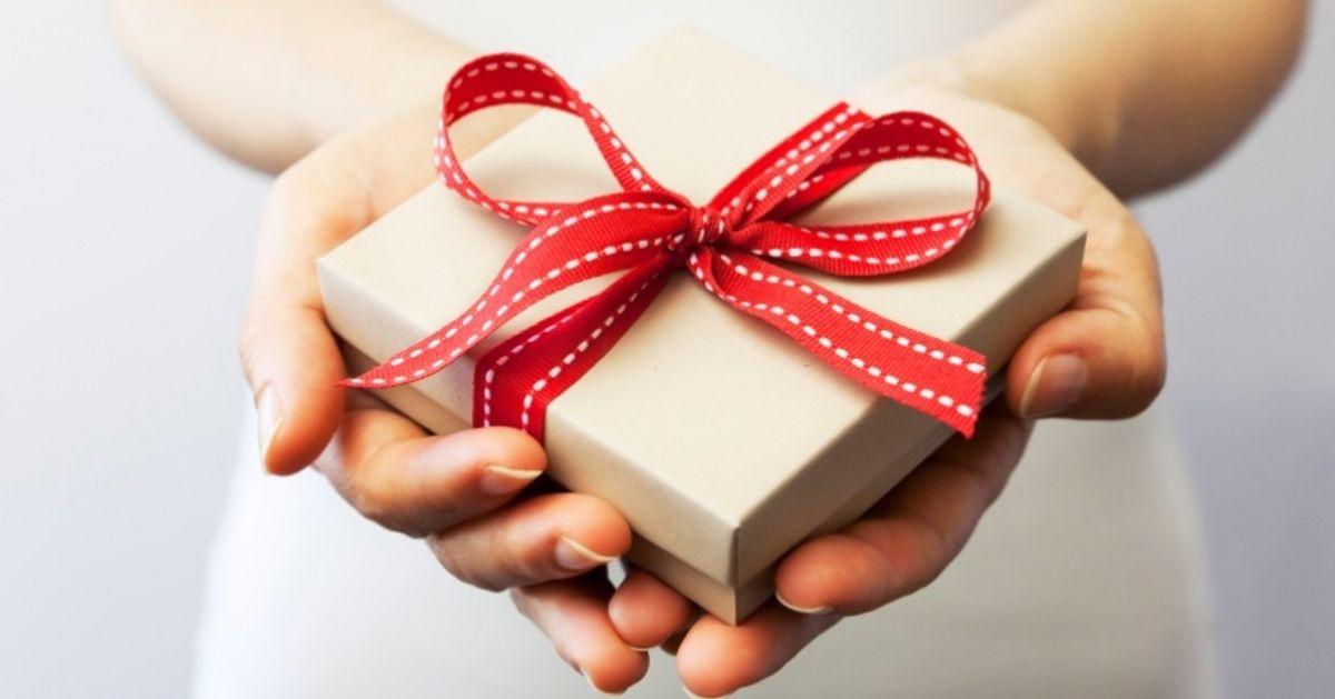 Consejos para regalar loque las personas realmente quieren recibir