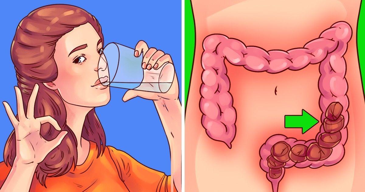12Señales deque bebes muy poca agua