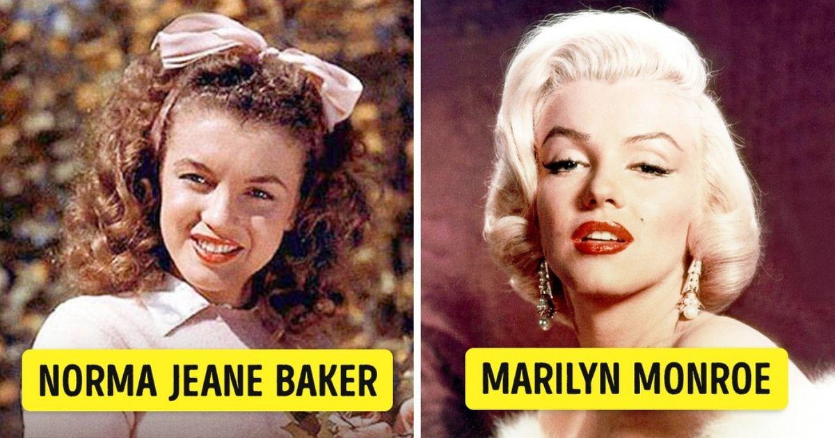 8Secretos del maquillador deMarilyn Monroe que convirtieron auna chica común enunícono deestilo