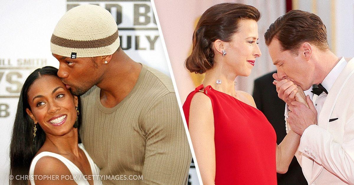 15Parejas que demostraron que Hollywood también sabe amar