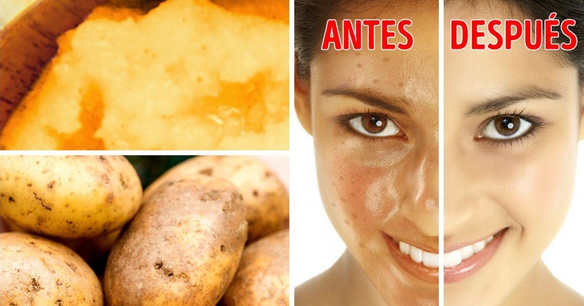 8Alimentos diarios que ocultan propiedades cosméticas útiles