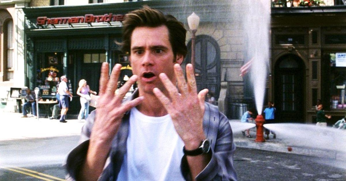 ¿Por qué searrugan los dedos con elagua?