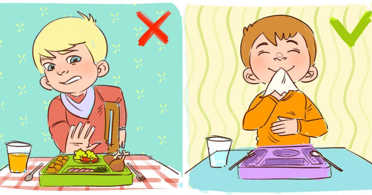 10Opciones delonchera para tus niños que les van aencantar