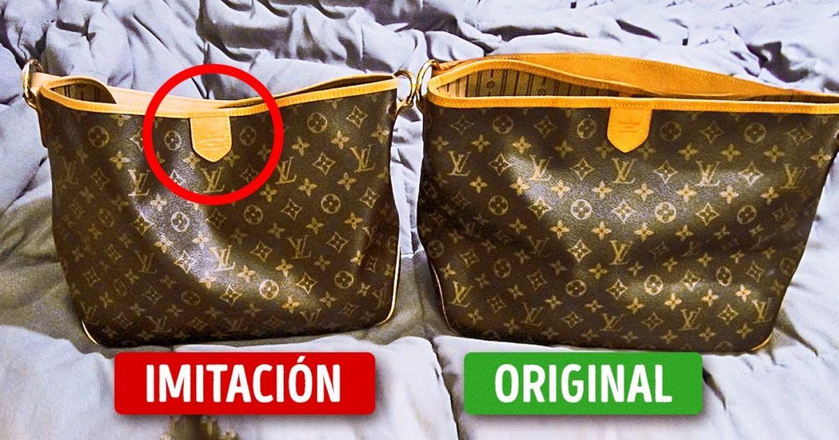 Joya ventana Berri  7 Maneras de distinguir una bolsa original de una imitación
