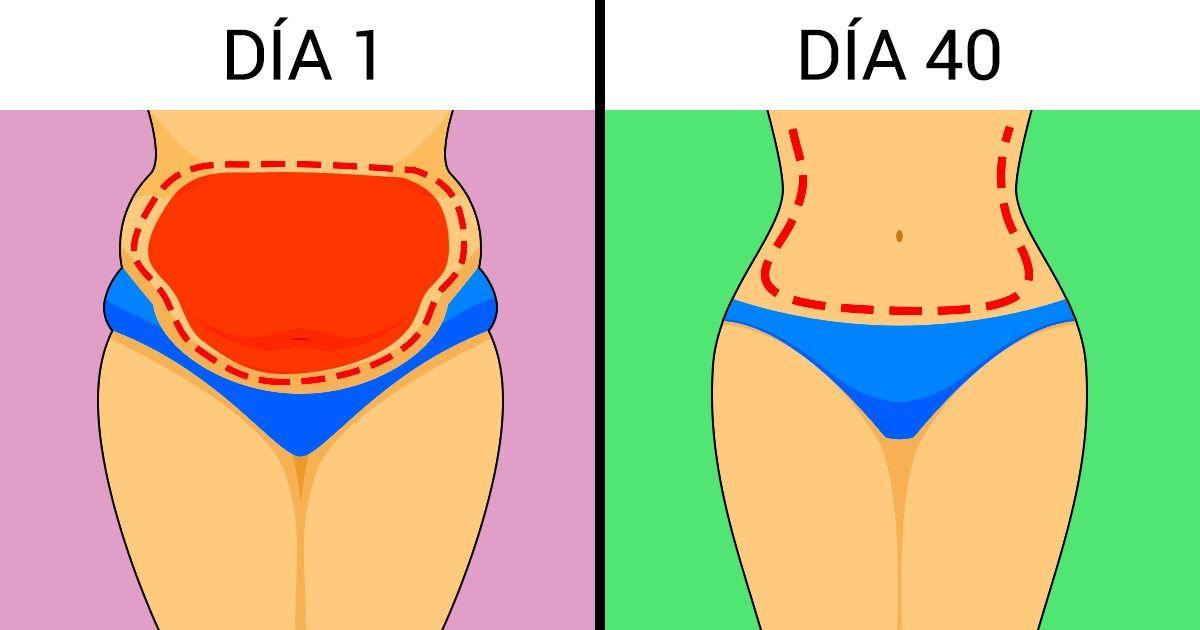 9Entrenamientos que pueden recompensarte con una cintura más delgada