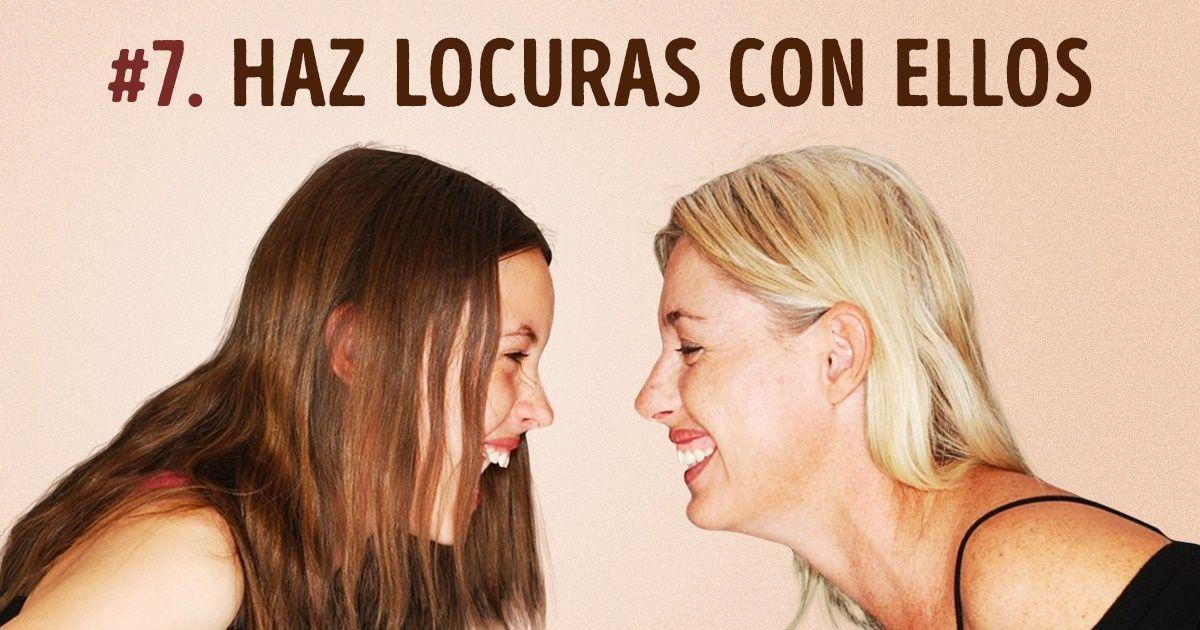 10Trucos para comunicarte mejor con tuhijo adolescente