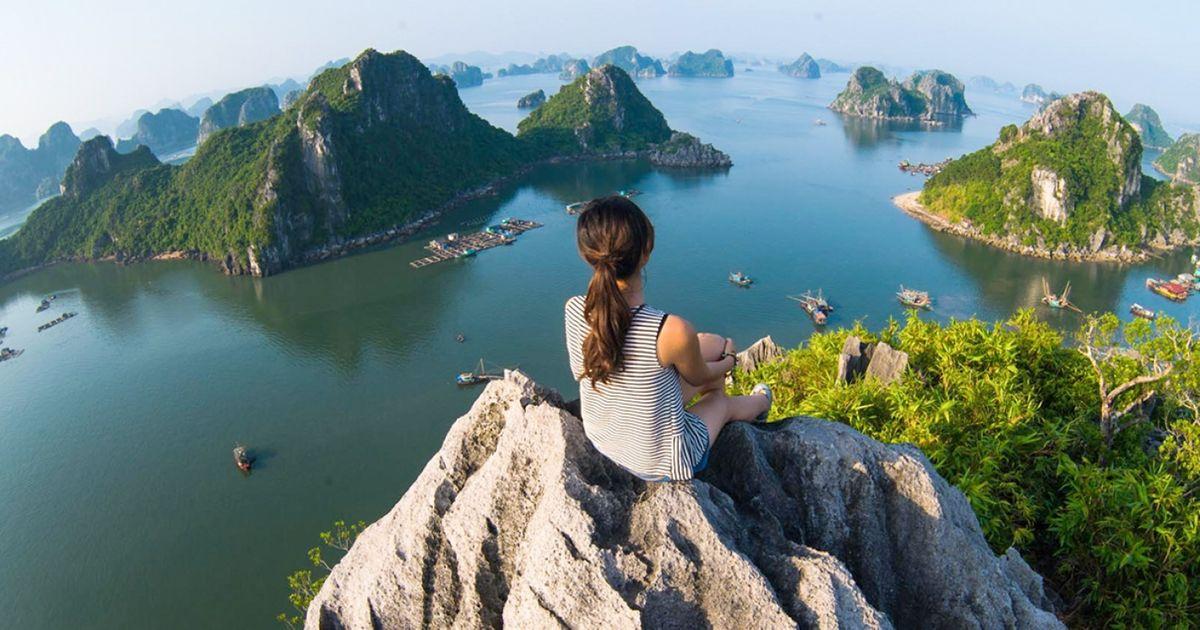 Resulta que los viajes nos traen más felicidad que los bienes materiales
