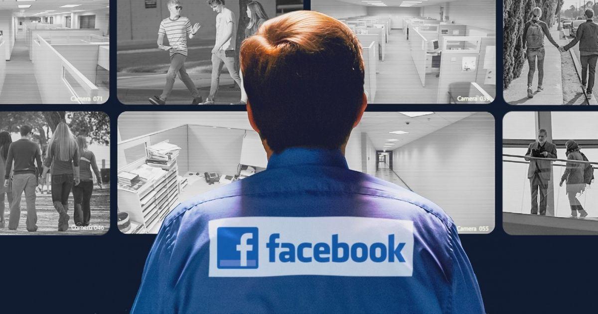 ¿Sabías que Facebook teestá vigilando incluso cuando nolousas?
