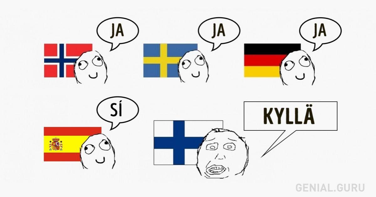 13Cosas que aprendí sobre Finlandia después dehaber vivido allí medio año