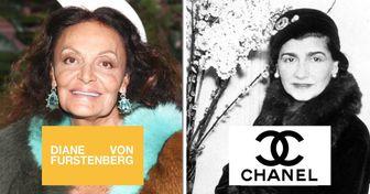 9 Mujeres que crearon marcas de fama mundial (conocíamos sus nombres, pero no sus caras)