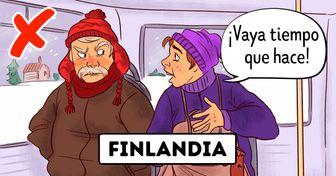Los habitantes de 11 países contaron sobre las acciones de los turistas que enojan, a más no poder, a los locales