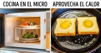 30+ Simples trucos para ahorrar energía en el hogar