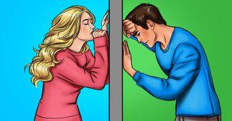 Si tú y tu pareja han sobrevivido a estas 6 fases difíciles es probable que su matrimonio dure para siempre