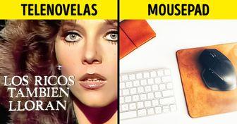 15 Inventos que pusieron el nombre de México en boca de todo el mundo