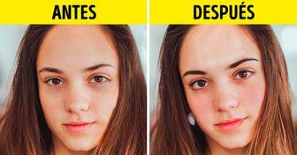 9 Consejos con los que podrás verte naturalmente hermosa sin usar maquillaje