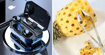20 Productos útiles que puedes adquirir en eBay y que cuestan menos de diez dólares