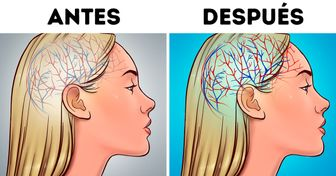 6 Técnicas simples de masaje de cabeza para eliminar las arrugas