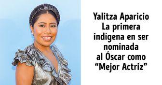 """10 Latinas que integran la lista de las """"100 mujeres del 2019"""" que ha publicado la BBC"""
