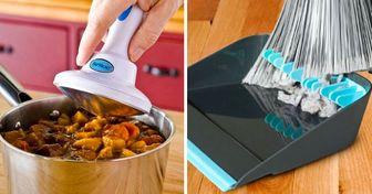 10+ Inventos para el hogar que hemos estado esperando desde hace mucho tiempo