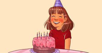Por qué celebrar el cumpleaños de los niños es importante, según un estudio