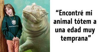 Los usuarios delas redes sociales contaron con qué animal seasocian ypuede que este sea elflashmob más divertido delahistoria