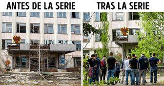 Lo que pasó con Chernóbil, lugar que no será apto para por vivir 20 mil años (Spoiler: la gente regresó allí)