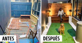 15+ Usuarios de la red mostraron fotos de sus mejores proyectos hechos en casa