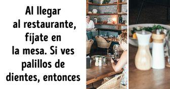 19 Reglas de etiqueta poco conocidas que serán útiles incluso para aquellos que evitan los restaurantes pomposos