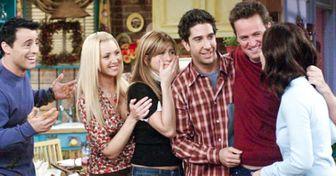 Como el amor, la amistad a primera vista existe, explica un estudio