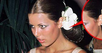 Mira por qué Carolina de Mónaco, la hija de Grace Kelly, se ha consagrado como un icono de la moda