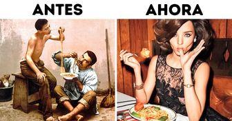 11 Platos considerados de pobres, que hoy se sirven en restaurantes de lujo y, a veces, por mucho dinero