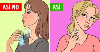 10 Maneras de oler fresco, incluso si no te has duchado en varios días