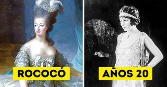 Cómo fue cambiando el ideal de belleza a lo largo de la historia y cuáles fueron las diferencias entre épocas