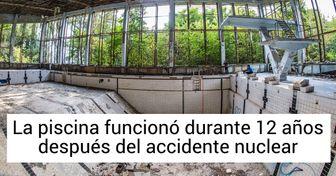 Descubrimos cómo se organizan las excursiones a la zona de Chernóbil y qué se enseña a los turistas