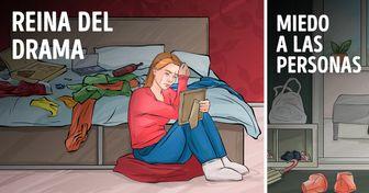 8 Tipos de desórdenes en el hogar que reflejan inseguridades en una persona