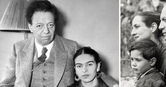 10 Amores apasionados que cambiaron el rumbo de la historia del arte del siglo XX