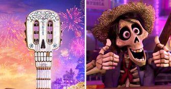 """10 Detalles de la película """"Coco"""" que la convierten en una de las mejores cintas animadas de la historia"""