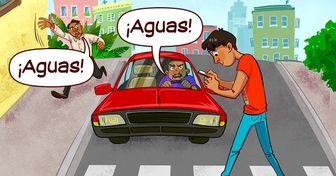 25 Frases que solo los mexicanos entienden
