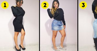33 Combinaciones de ropa que puedes crear usando solo 8 prendas básicas de color negro