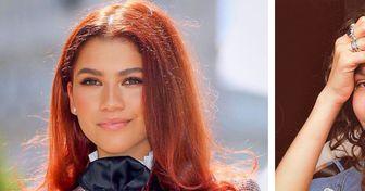 20+ Famosas muestran en sus redes sociales lo bien que se ven con su cabello rizado natural
