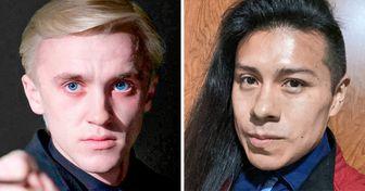 """Así son los actores que doblaron al español latino a los personajes del mundo de """"Harry Potter"""""""