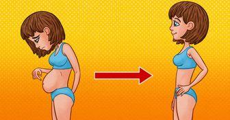 Pequeñas cosas que nos impiden perder peso