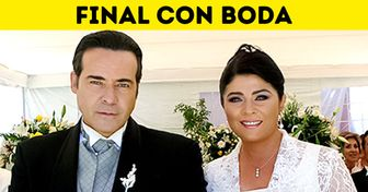 15 Cosas que no pueden faltar en una telenovela mexicana